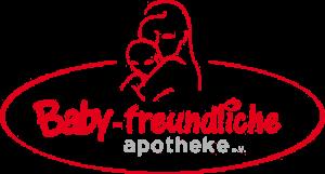 Logo Baby-freundliche Apotheke e.V.