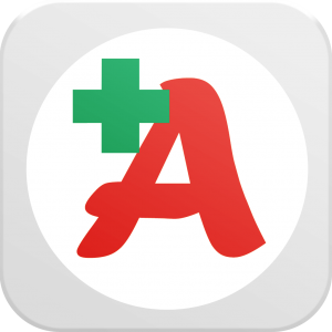 Meine Apotheke App Icon