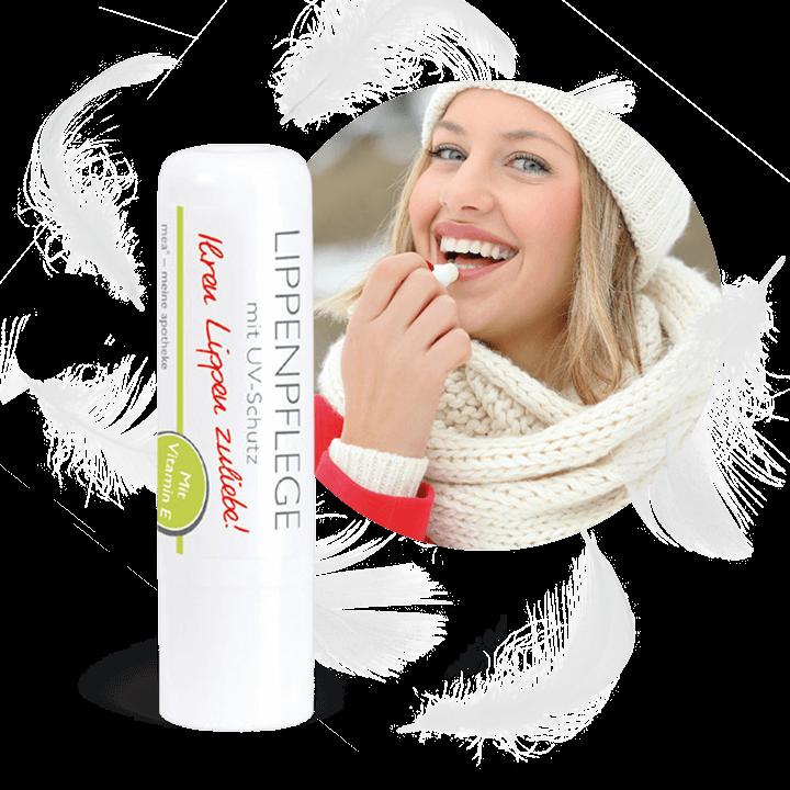 mea® Lippenpflegestift mit UV-Schutz